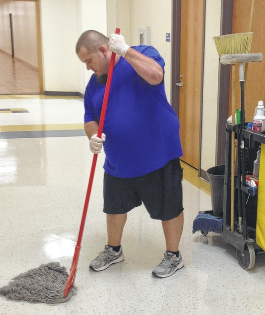Custodians: The real heroes of schools everywhere - The ...
