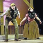 Barter Theater returning to Elkin, public performance is March 18