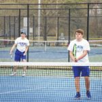 Elkin tennis takes 7-1 win over No. 1-ranked team