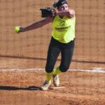 Local softball athletes place fourth in Powerade Games