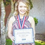 Surry Community College recognizes top students