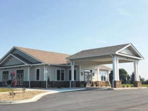 Hospice home grand opening Aug. 2