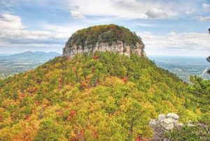 Wanted: Pilot Mountain memories