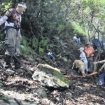 Mountains-To-Sea Trail to be hiked to celebrate 40 years