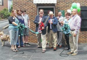 VIDEO: Elder expert opens Evergreen in Elkin to help with local elder law