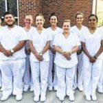 SCC Nurse Aide students complete accelerated course