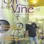 On the Vine Fall 2015