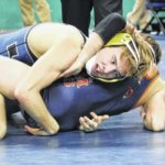 Local grapplers compete at State Championships