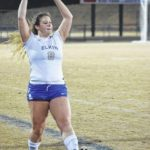 Lady Elks take 3-2 win over Mount Airy