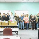 SCC business students contribute to local charity