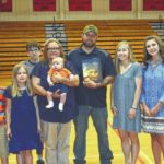 Starmount High School yearbook dedicated to Principal Cody Soots and the late Kim Spillman