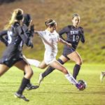 Region and All-State soccer players awarded
