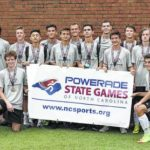 Midwest soccer wins State Games bronze