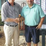 Joe Wood Memorial Golf Tournament held at Cedarbrrok