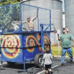 Boonville VFD holds open house