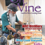 Oct – Jan On The Vine