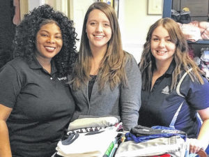 Prism, WellCare team up to give back