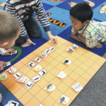 Dobson students learn coding