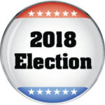 2018 Filing period closed — Filing closes, candidates lined up