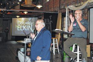 Explore Elkin annual Community Gathering returns to Liberty