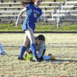 Lady Rams take golden goal win over Elkin