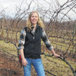 Surry Community welcomes new viticulture instructor